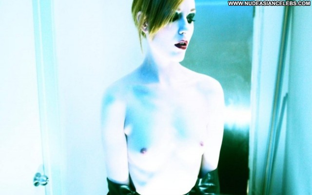 Evan Rachel Wood Miscellaneous Blonde Sexy Small Tits Beautiful