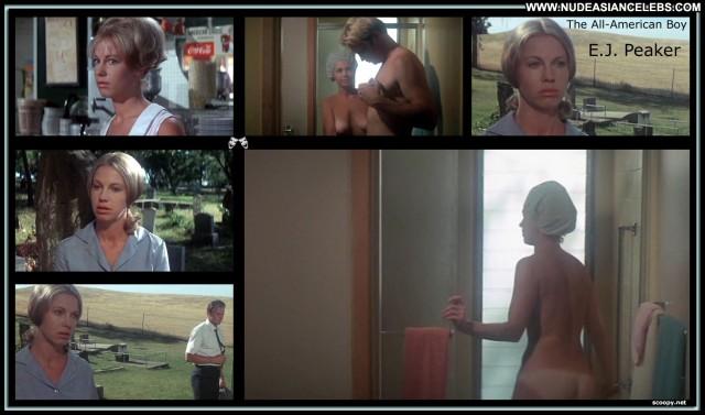 E J Peaker The All American Boy Celebrity Nice Blonde Hot Medium Tits