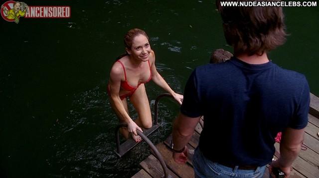 Ashley Jones True Blood Blonde Medium Tits Beautiful Celebrity Sexy