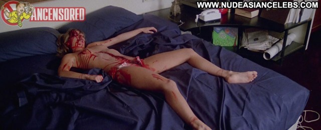 Daniela Doria The New York Ripper Celebrity International Stunning