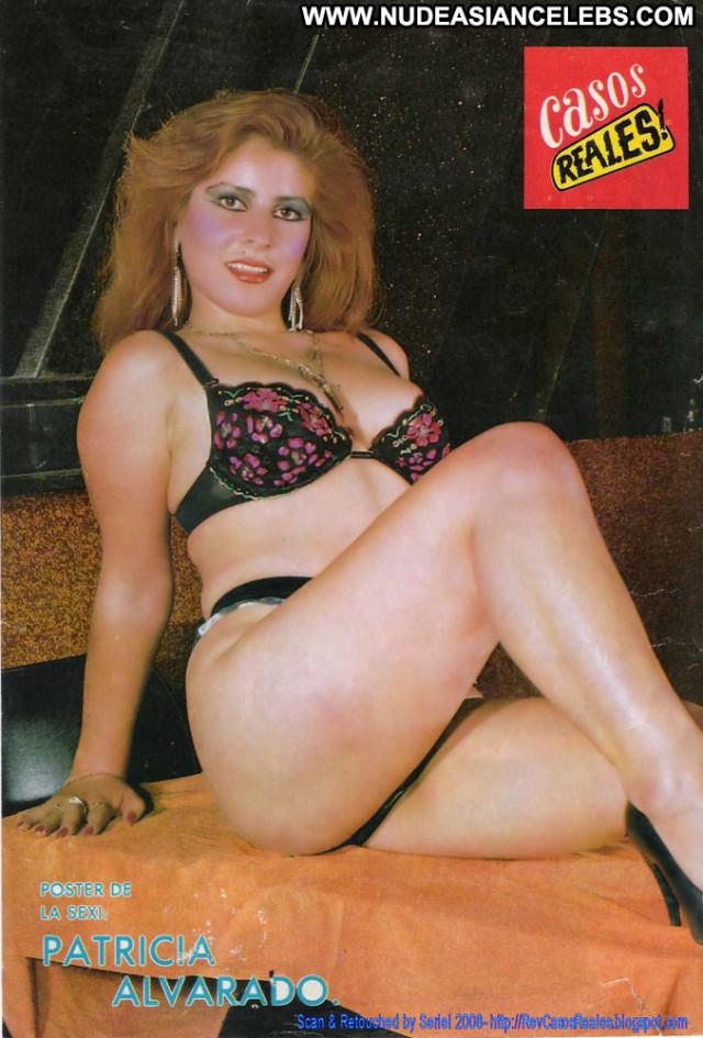 Patricia Alvarado Miscellaneous Blonde Latina Sultry Cute Sensual