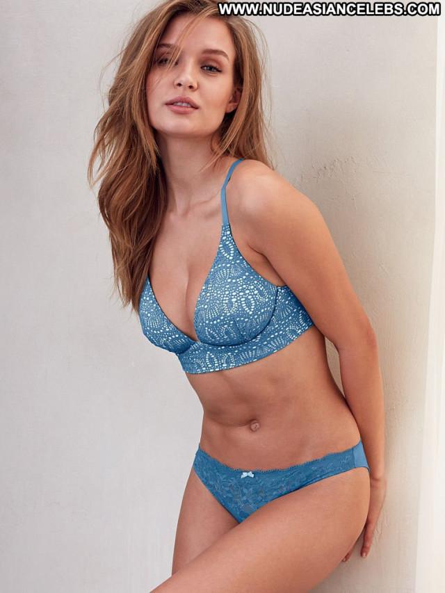 Josephine Skriver No Source Photoshoot Celebrity Bikini Lingerie