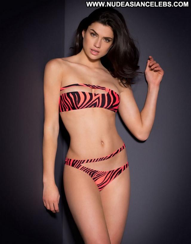 Nicole Harrison No Source Beautiful Sexy Babe Lingerie Celebrity