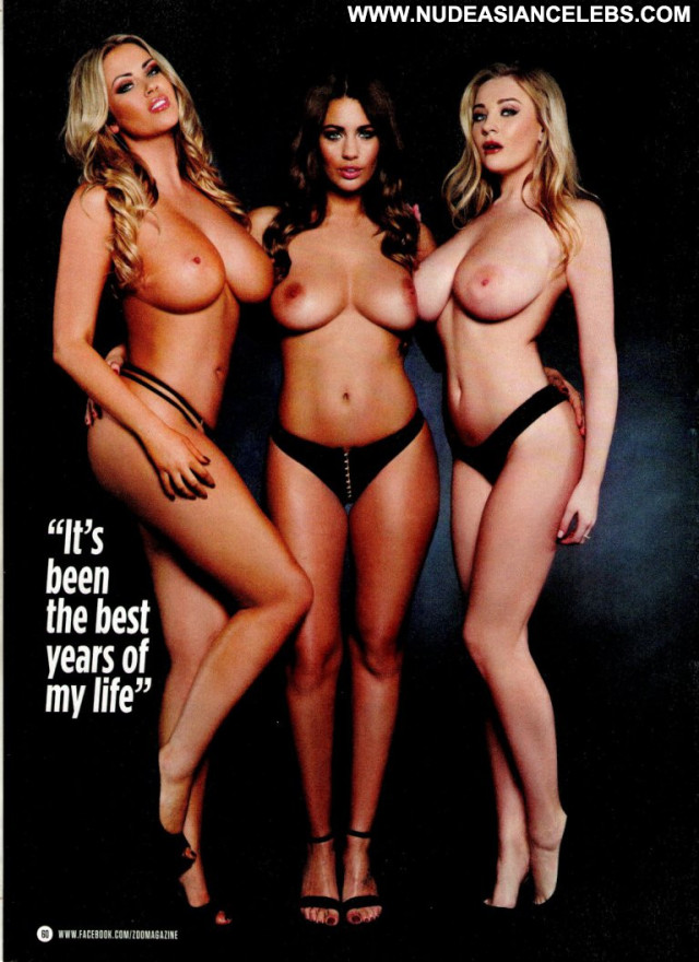 Rosie Jones Zoo Magazine Babe Celebrity Magazine Beautiful Friends
