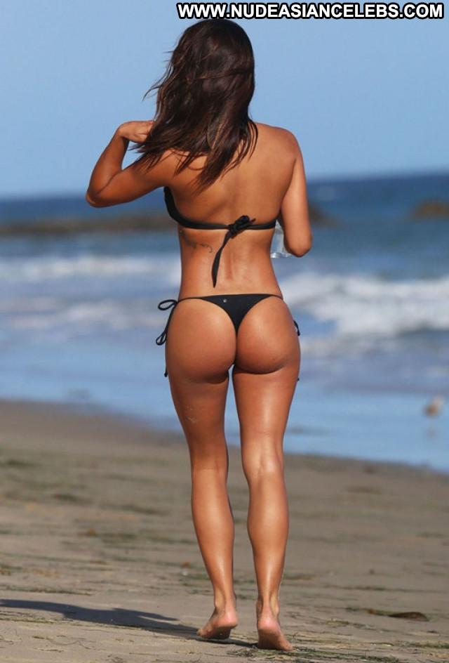 Bruna Tuna Photo Shoot Bikini Brazilian Model Babe Celebrity Sexy