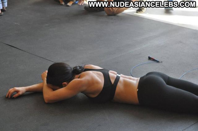Girls No Source  Posing Hot Babe Yoga Beautiful Hot Celebrity