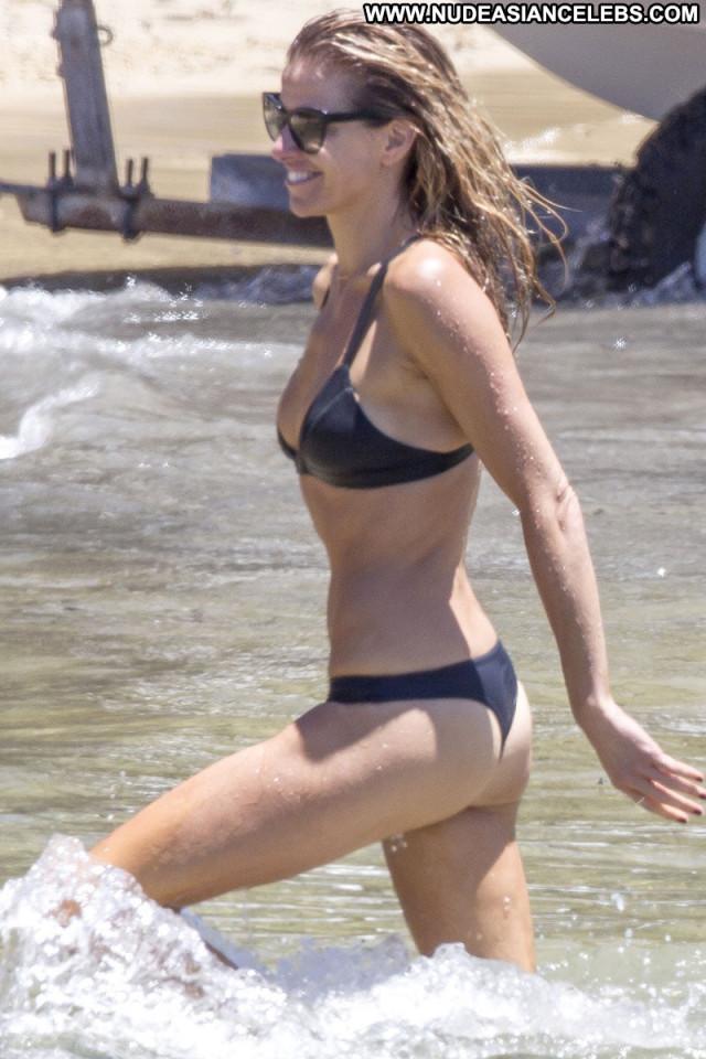 Bikini No Source Bikini Beautiful Posing Hot Beach Celebrity Babe
