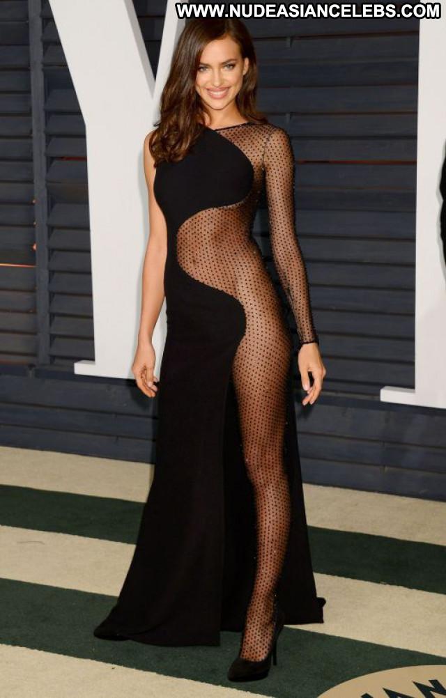Irina Shayk Vanity Fair Babe Posing Hot Beautiful Celebrity Party