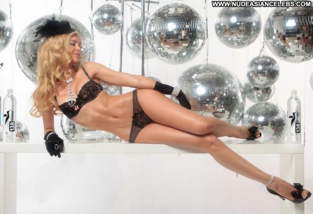 Kat Torres No Source Babe Beautiful Lingerie Posing Hot Celebrity