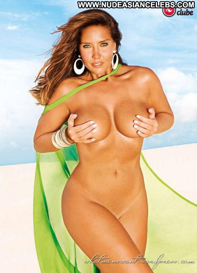Wanessa Martins No Source Babe Brazilian Celebrity Posing Hot Babe