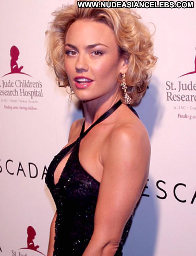 Kelly Carlson No Source Celebrity Posing Hot Magazine Beautiful Babe