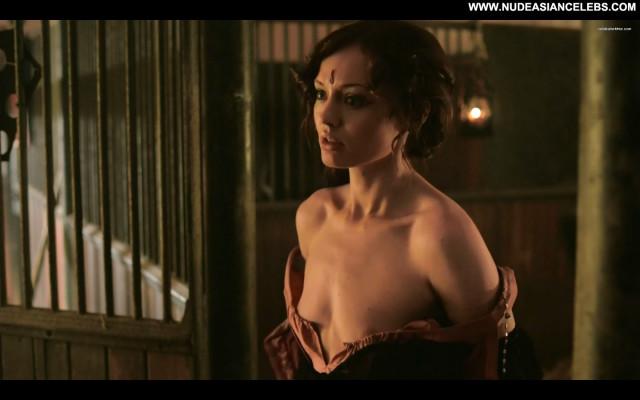 Laura Haddock Upstairs Downstairs Posing Hot Nude Beautiful Celebrity