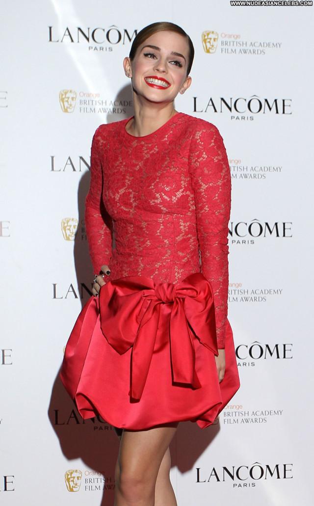 Emma Watson Babe Beautiful Celebrity London Sexy Party Posing Hot See
