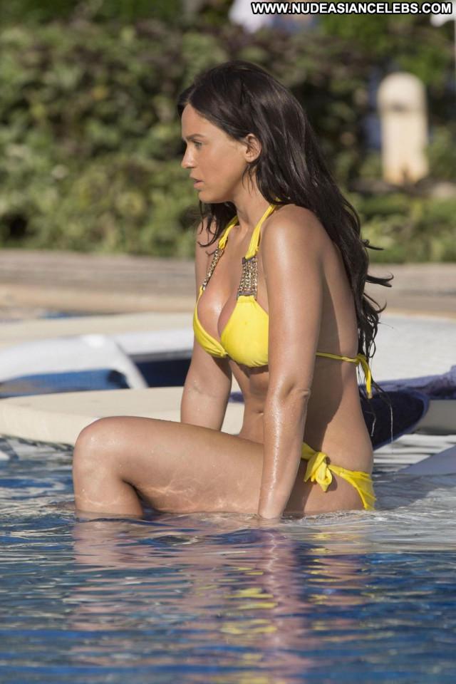 Vicky Pattison No Source British Celebrity Beautiful Bikini Reality