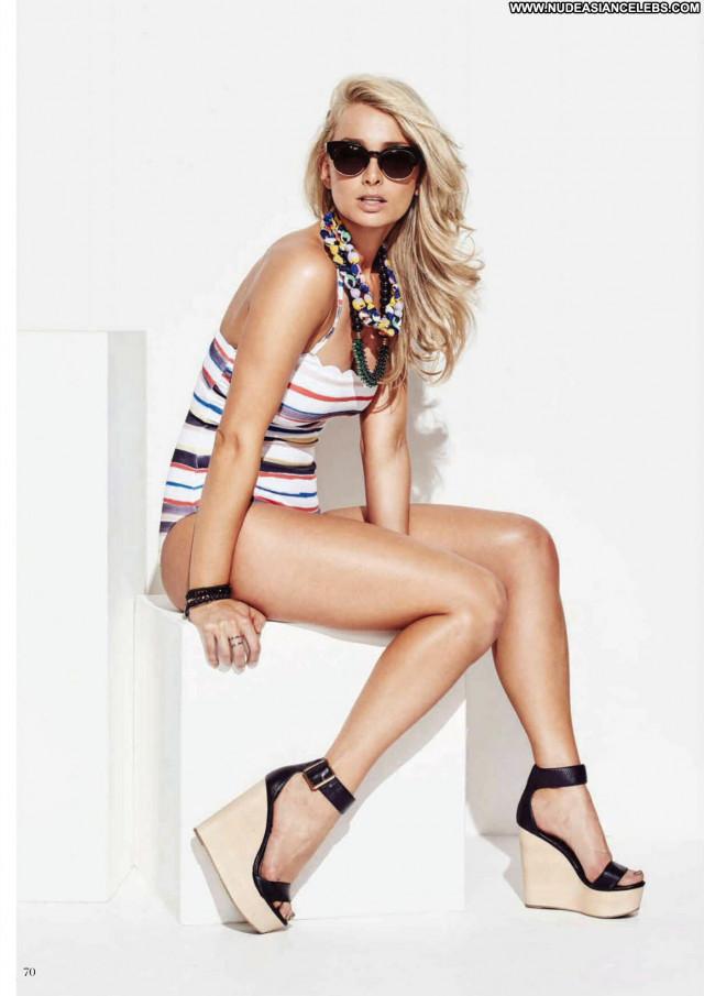Florence Henderson Bikini Posing Hot Beautiful Mom Photoshoot Babe