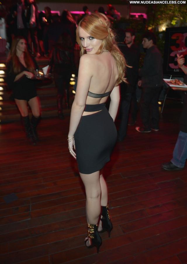 Bella Thorne No Source Party Babe Latina Beautiful Celebrity Magazine