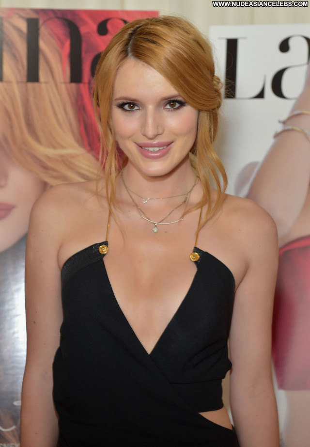 Bella Thorne No Source Beautiful Babe Posing Hot Party Celebrity