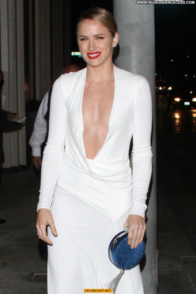 Shantel Vansanten West Hollywood Babe Posing Hot Hollywood West