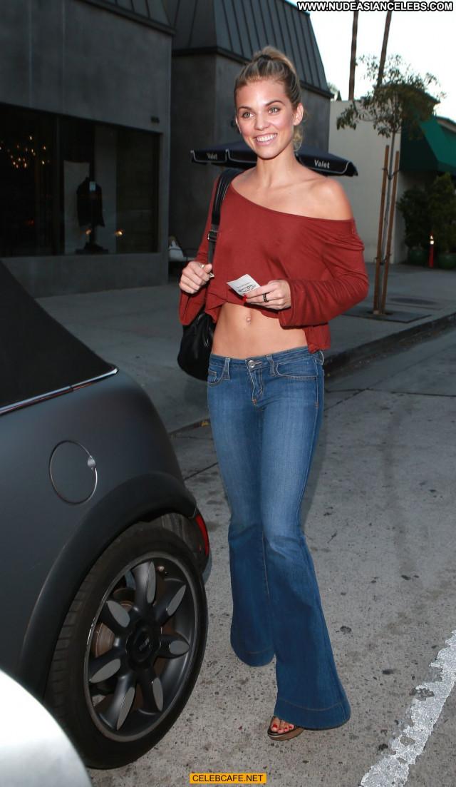 Annalynne Mccord West Hollywood Babe Hollywood Posing Hot West