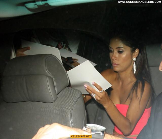 Arianny Celeste West Hollywood Babe Posing Hot Hollywood Celebrity