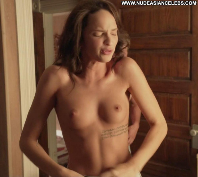 Ruby Modine The Room Shorts Nipples Breasts Posing Hot Celebrity