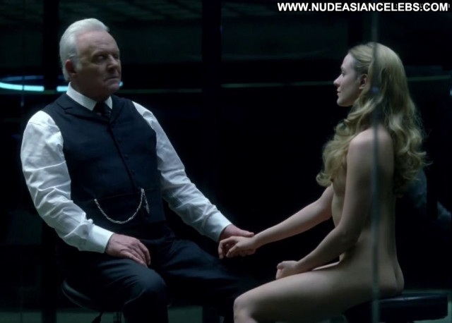 Evan Rachel Wood No Source Celebrity Nude Park Big Tits Nipples