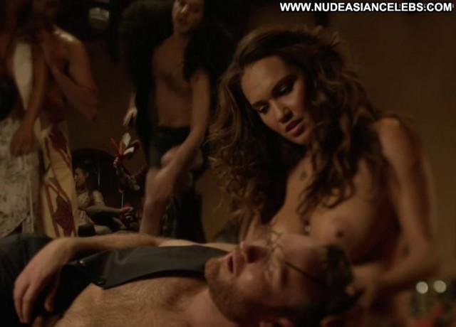 Anastacia Mcpherson House Of Lies Tits Babe Beautiful India Breasts