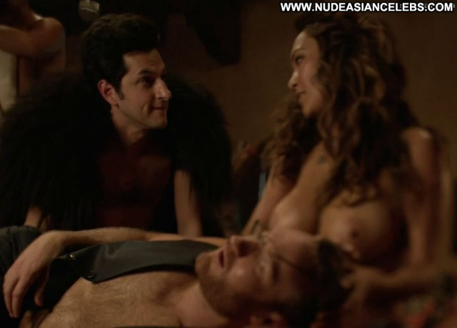 Anastacia Mcpherson House Of Lies Bra Posing Hot Big Tits Indian
