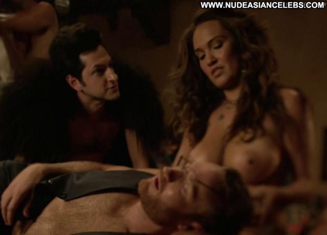 Anastacia Mcpherson House Of Lies Big Tits India Bra Indian Babe