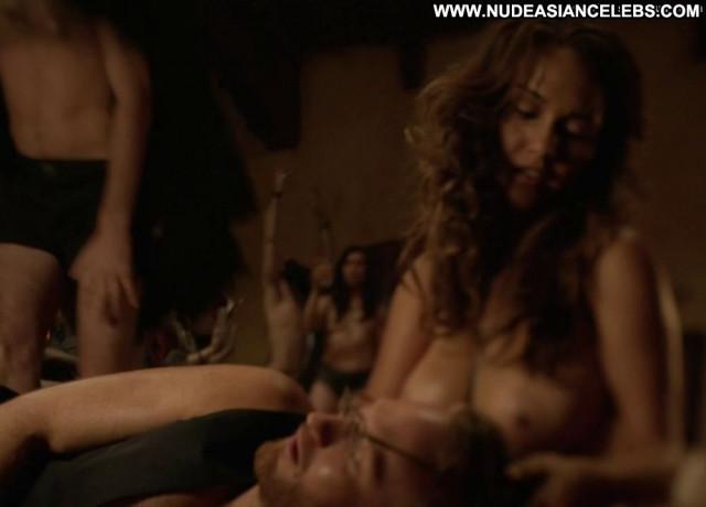 Anastacia Mcpherson House Of Lies  Posing Hot Big Tits Tits Bra