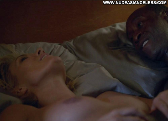 Nicky Whelan House Of Lies Bed Bombshell Nude Sex Scene Sexy