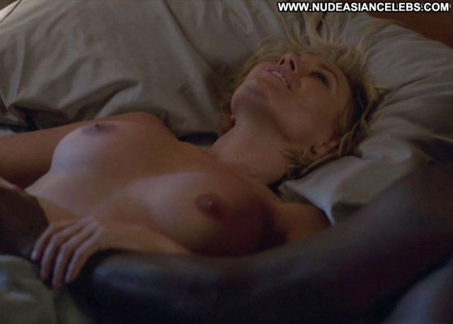 Nicky Whelan House Of Lies Breasts British Topless Sex Scene Posing