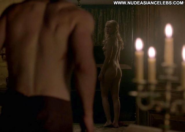 Hannah New Black Sails Nude Babe Black Big Tits Celebrity Ass Posing