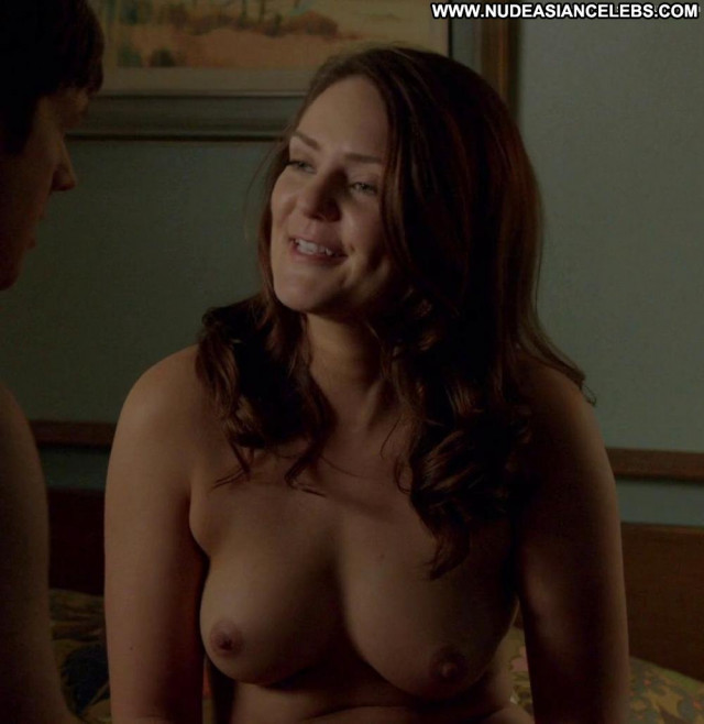 Hanna Hall Masters Of Sex Bed Celebrity Bedroom Breasts Beautiful