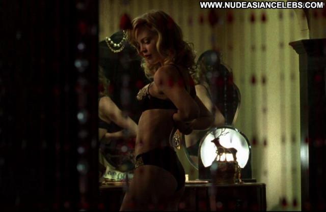 Melissa George Dark City Topless Big Tits Lingerie Tits Beautiful Bra