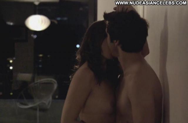 Aline Kuppenheim Sex Scene Nude Chile Bra Sea Breasts Big Tits