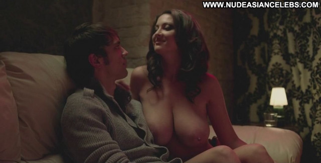 Joey Fisher Anarchy Parlor Celebrity Breasts Babe Posing Hot Ass