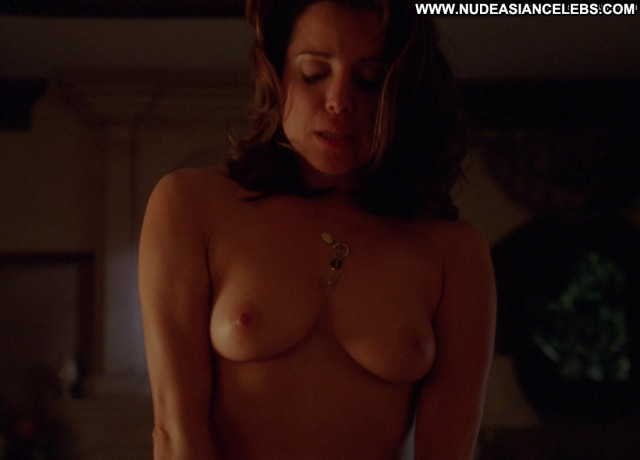 Alanna Ubach Up In The Air Nude Topless Sex Celebrity Sex Scene