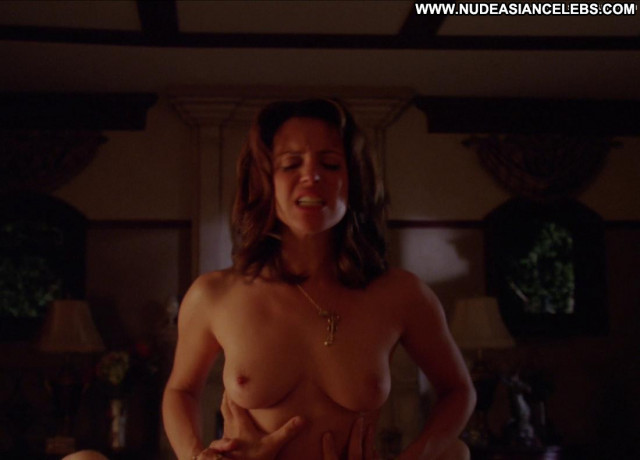 Alanna Ubach Up In The Air Breasts Panties Bed Beautiful Celebrity