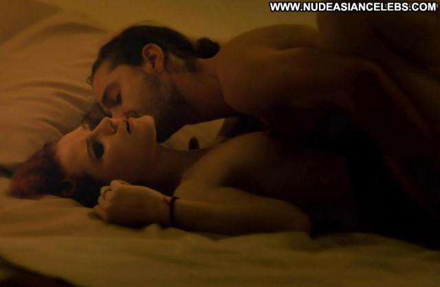 Evan Rachel Wood Charlie Countryman Sex Toples Babe Sex Scene Nice