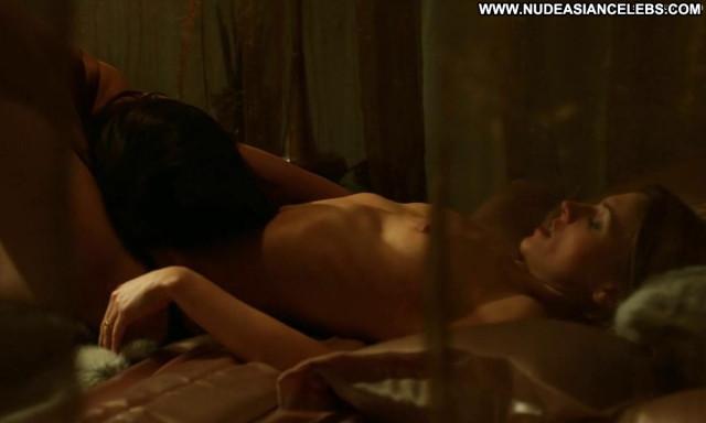 Catherine Walker Strike Back  Breasts Babe Posing Hot Beautiful