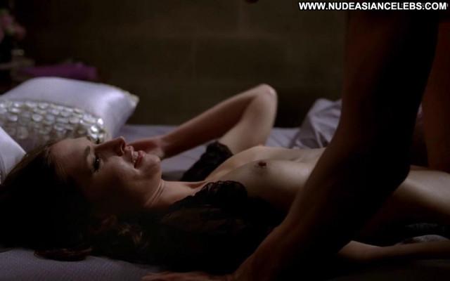 Karolina Wydra True Blood Pants Celebrity Sea Babe Posing Hot Nude