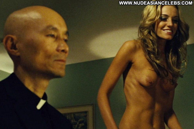 Christine Marzano In Seven Psychopaths Beautiful Babe Breasts Big