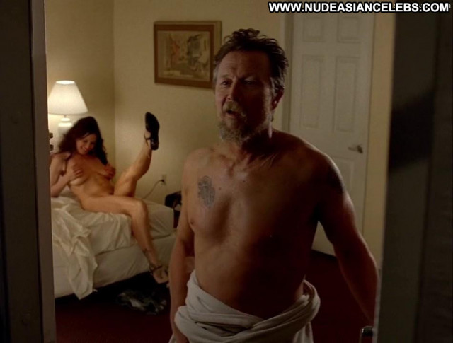 Stacy Haiduk Full Frontal Posing Hot Babe Beautiful Nude Celebrity