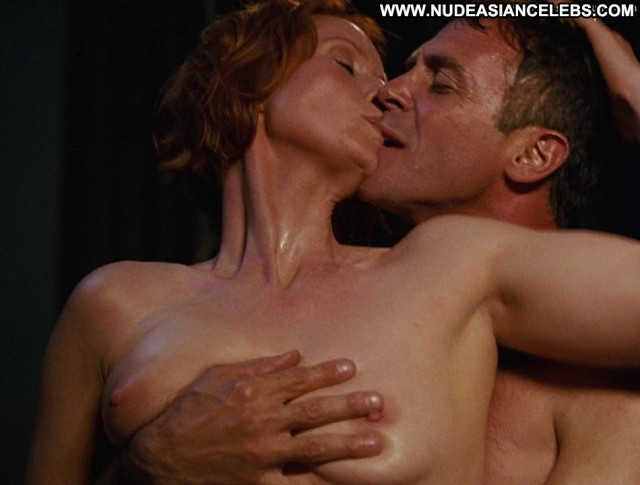 Cynthia Nixon Sex And The City Perfect Sex Scene Bedroom Bed Sex Tits