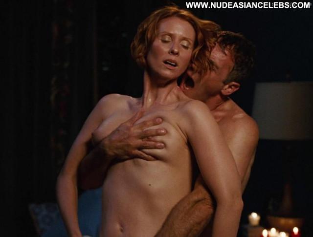 Cynthia Nixon Sex And The City Tits Sex Scene Breasts Sex Perfect Big