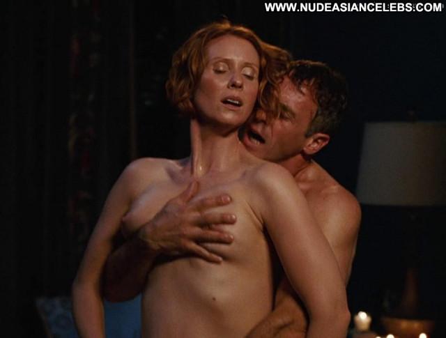Cynthia Nixon Sex And The City Nipples Sex Big Tits Babe Tits Breasts