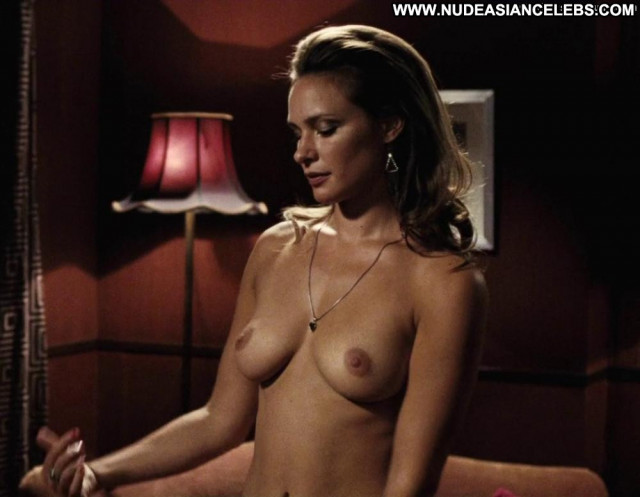Agnes Delachair No Source Beautiful Blonde Babe Posing Hot Celebrity