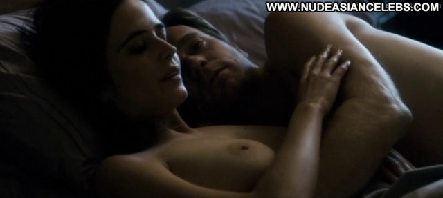 Eva Green Perfect Sense British Toples Topless Big Tits Breasts Babe