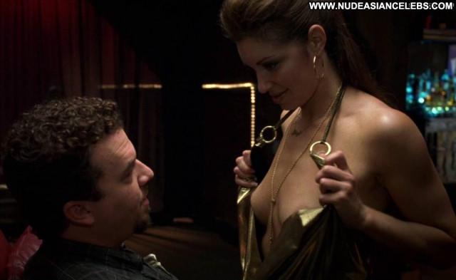Bianca Kajlich Minutes Or Less Beautiful Big Tits Posing Hot Babe